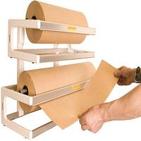 Paper Roll Dispensers