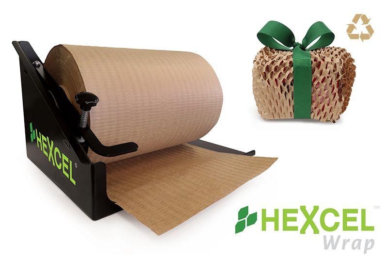 Hexcel Wrap