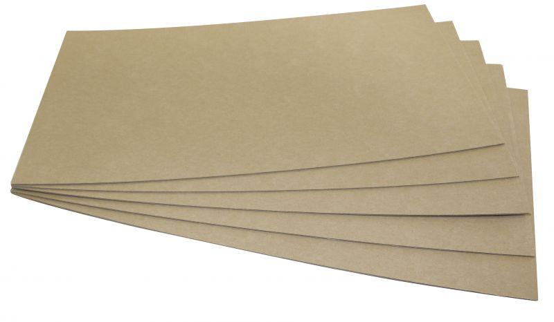 Corrugated Cardboard Divider Sheets