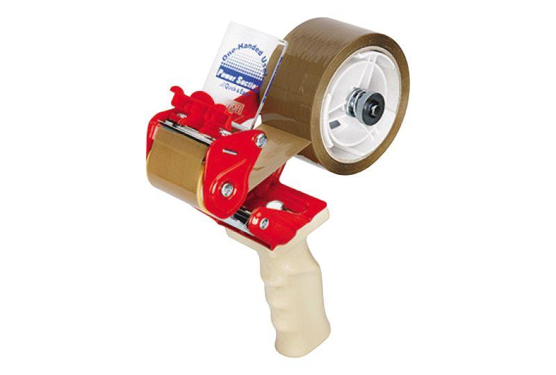 50mm Deluxe Tape Dispenser