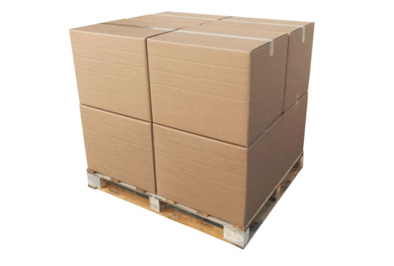 Modular Size Boxes