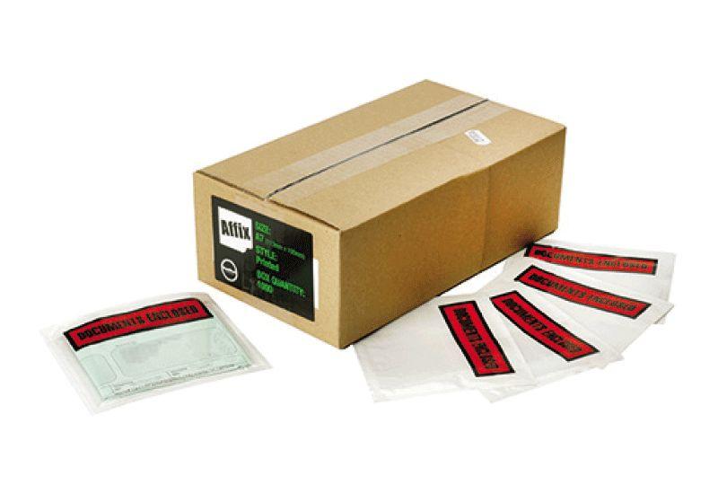 Printed Document Envelopes