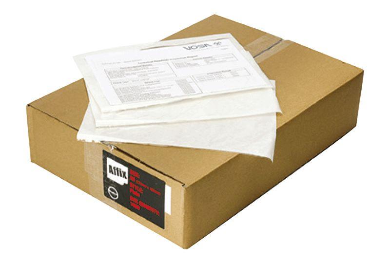 Plain Document Envelopes