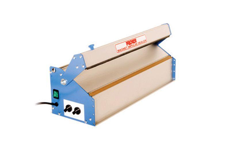 Electro-magnetic Heat Sealers