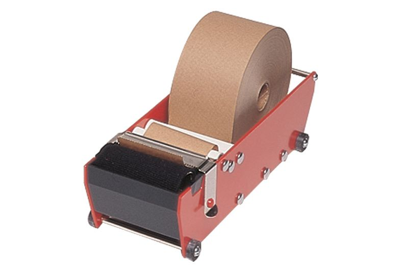 EPS80 manual gummed paper tape dispenser