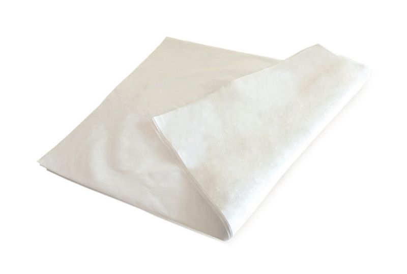 Tissue Paper Unglazed Acid Free