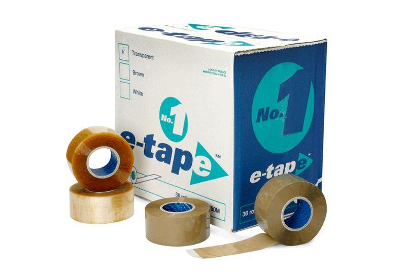E-Tape 1