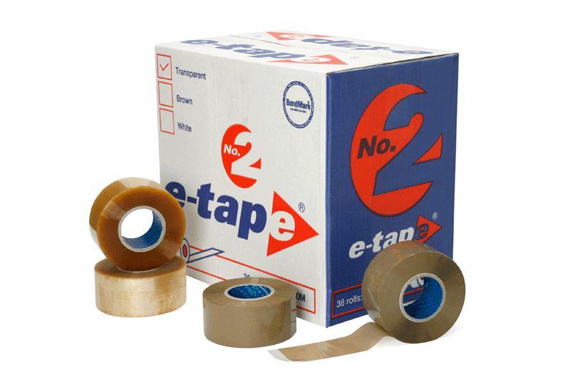 E-Tape 2