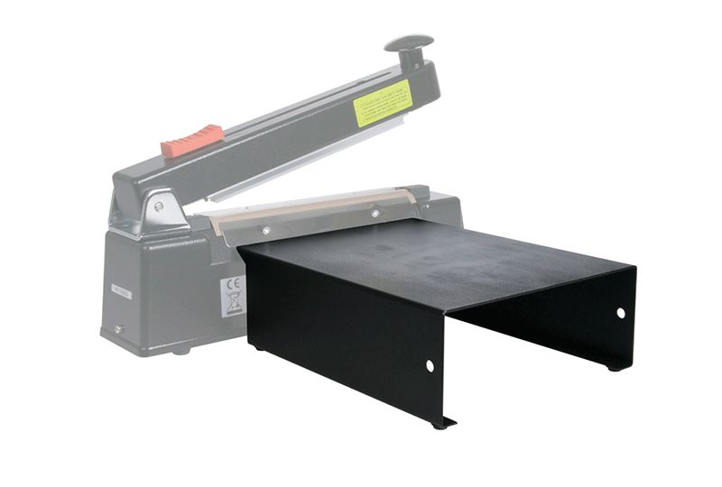Steel Support Table for Impulse Sealers