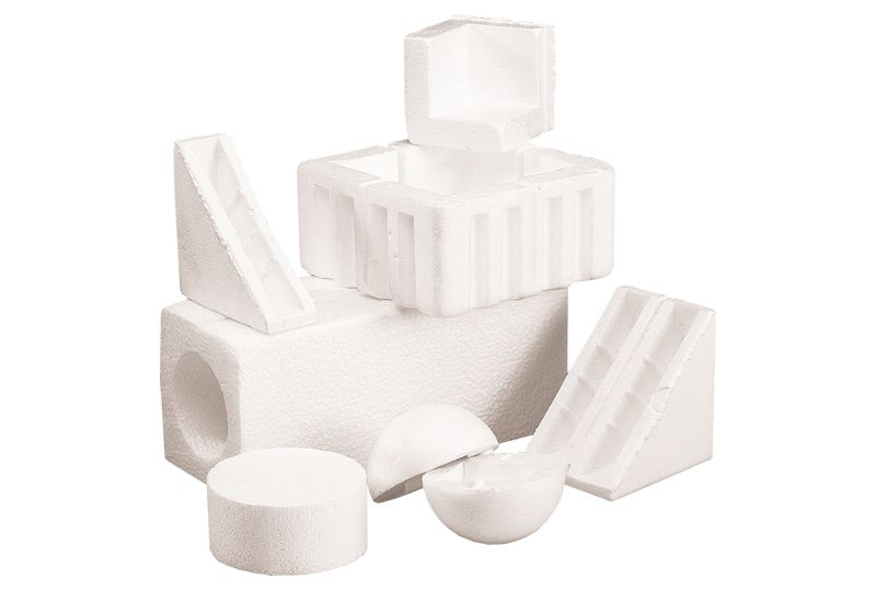 EPS - Polystyrene Packaging