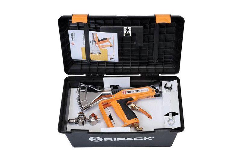 Ripack 3000 Heat shrink gun