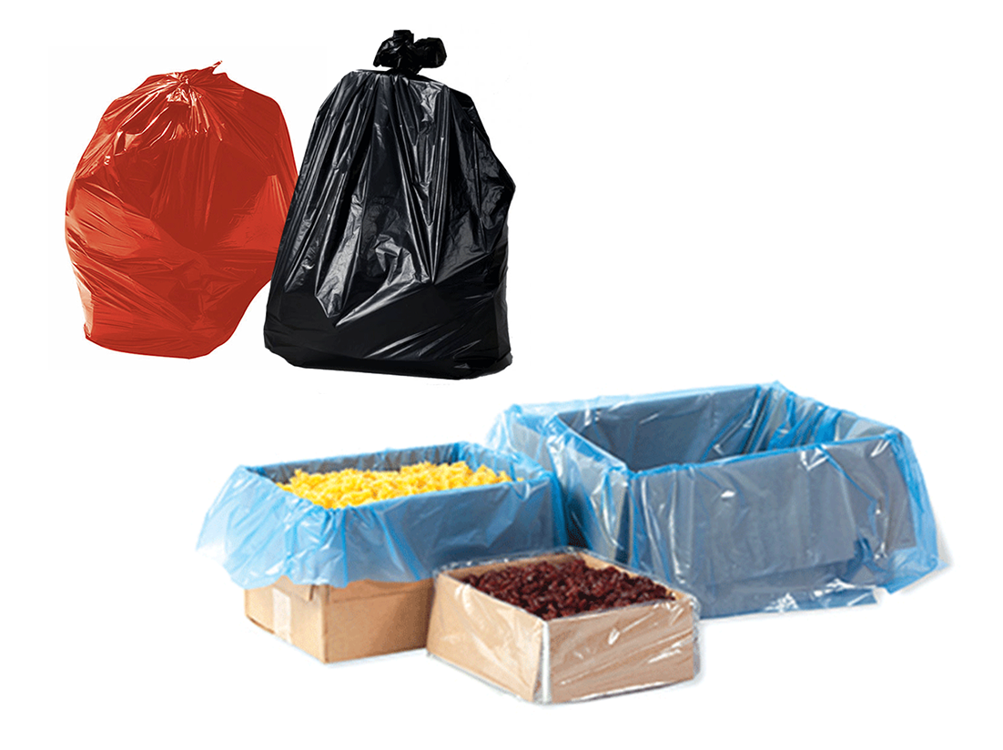 TVP Website product category Bin and box liners