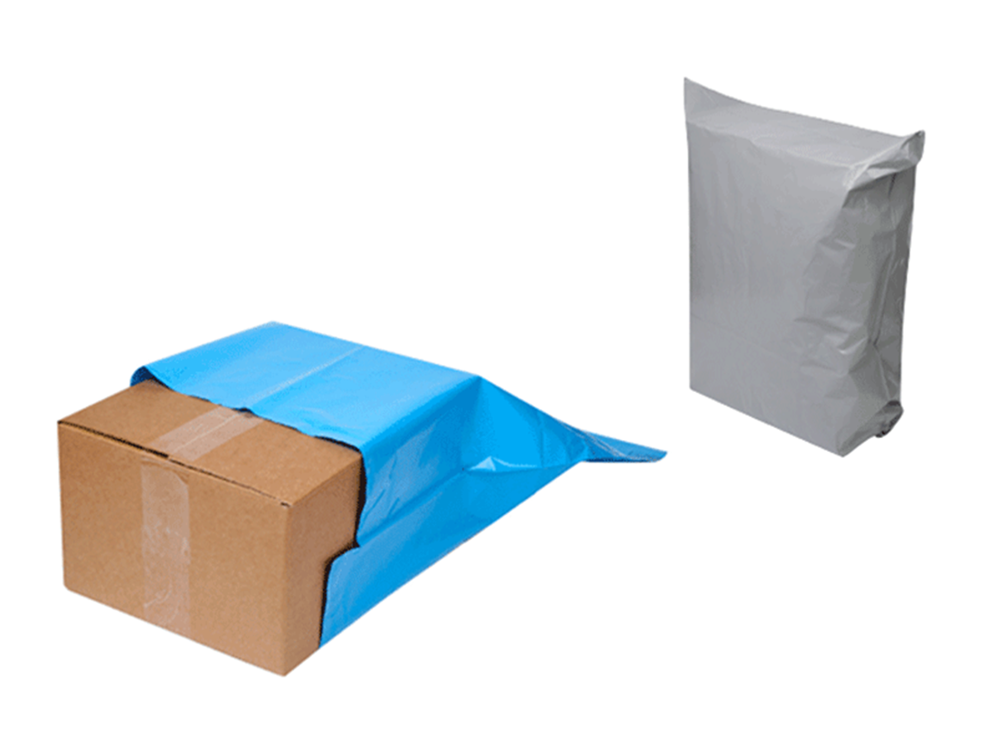 TVP Website product category Polythene mailers